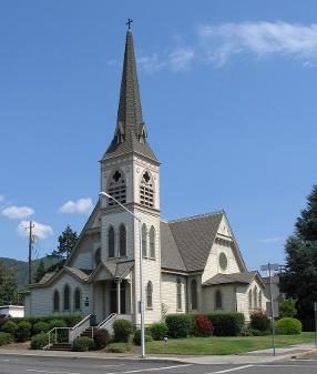 Newman United Methodist Church